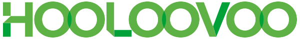 hoolovoo zeleni logo