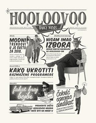, Novosti
