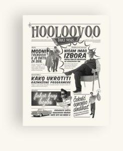 novine single 2 min
