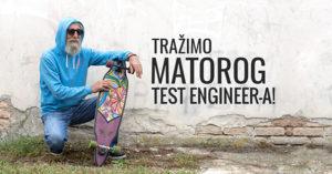 test engineer