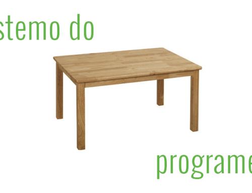 Rastemo do 100 programera, al' pametno