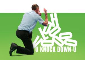 HLV KnockDown Vizual za Blog stranu
