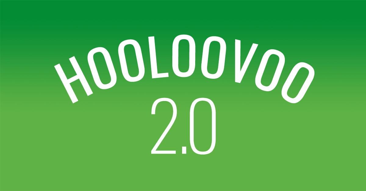 HOOLOOVOO 2.0 upravo nastao!