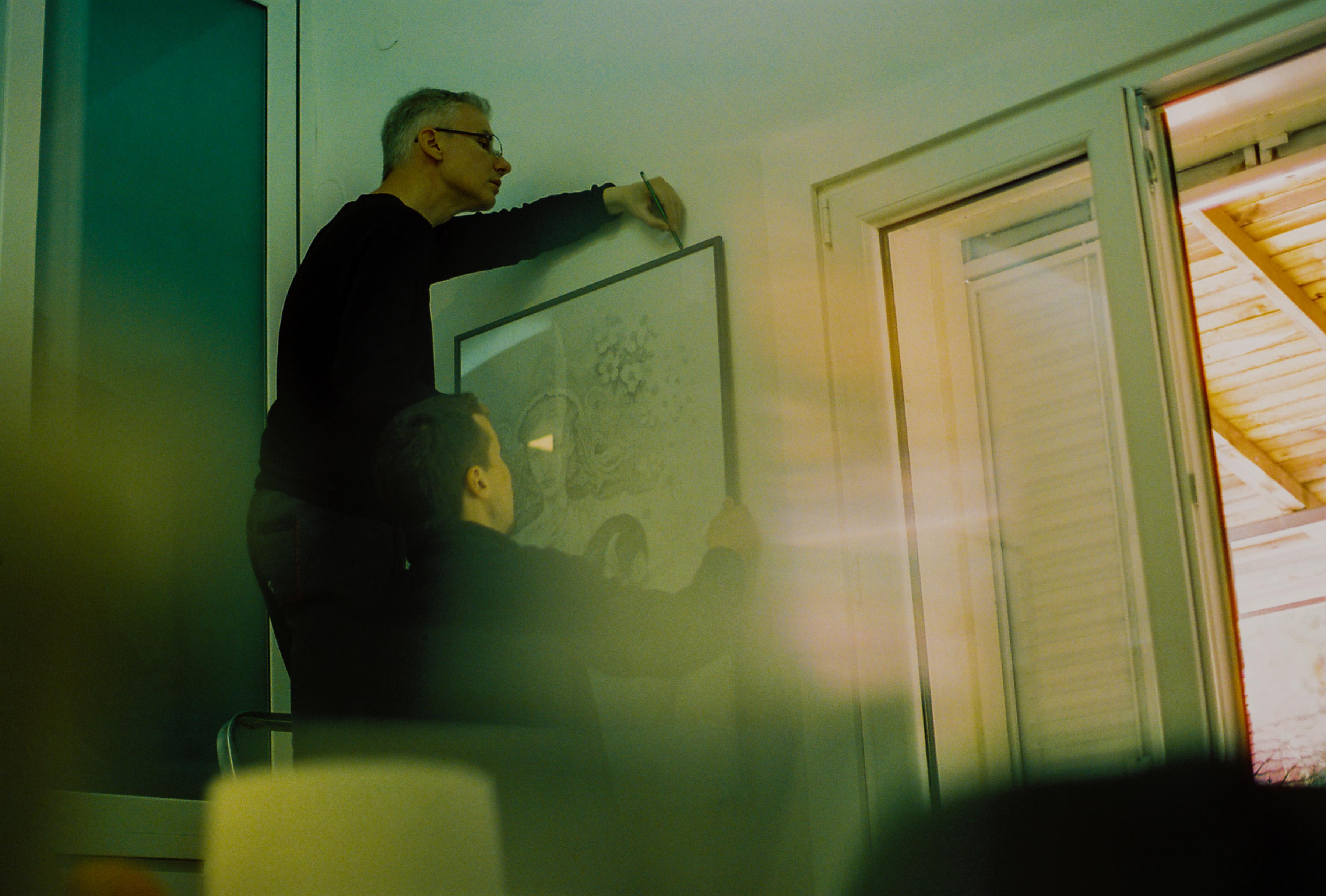 , ARTiKOOLACIJE: Kancelarija kao izložbeni prostor