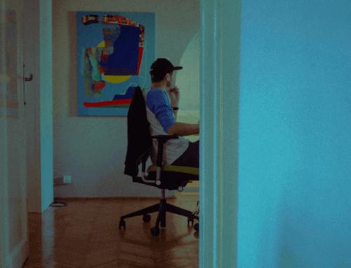 ARTiKOOLACIJE: Kancelarija kao izložbeni prostor
