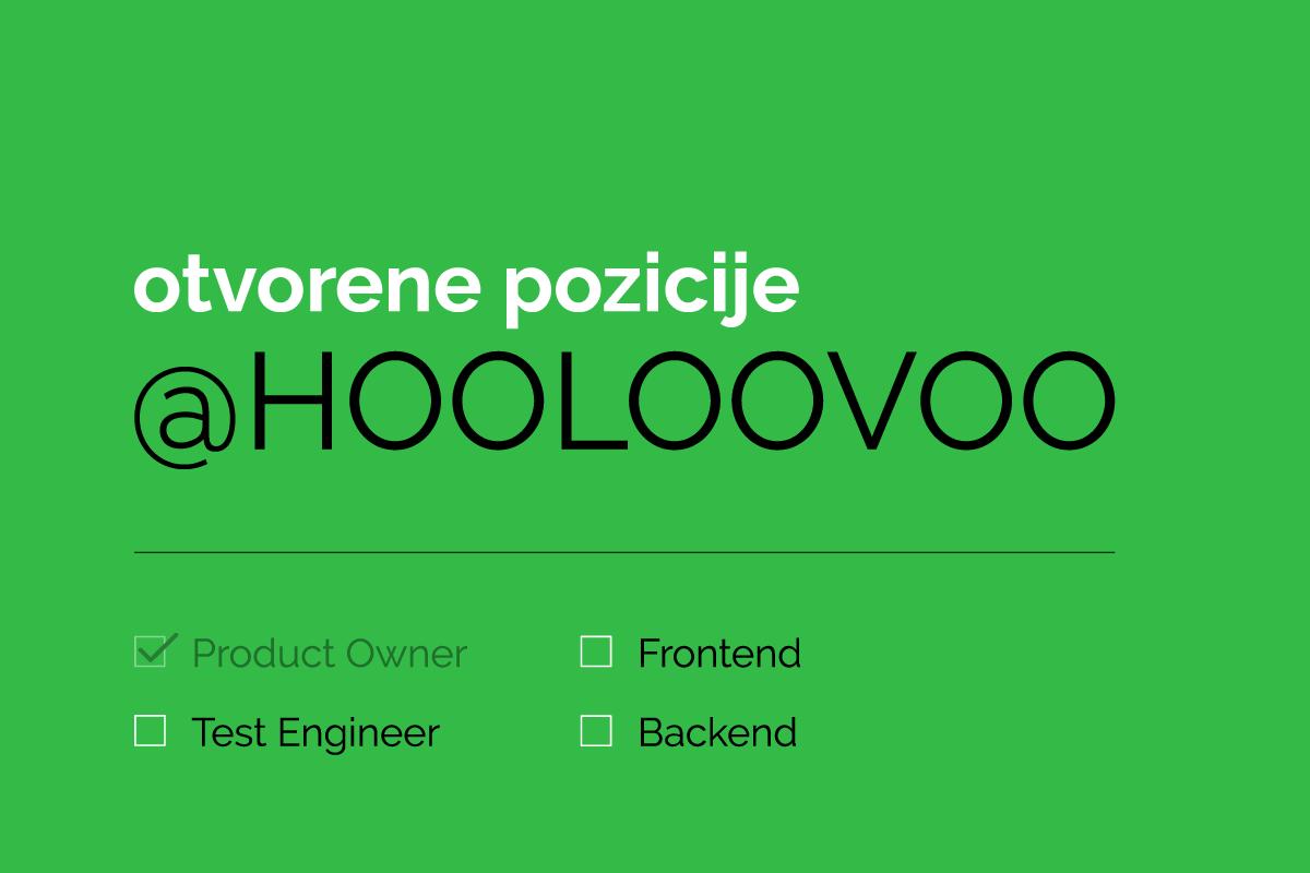 hooloovoo programeri programerska, Hooloovoo – Mi razbijamo software
