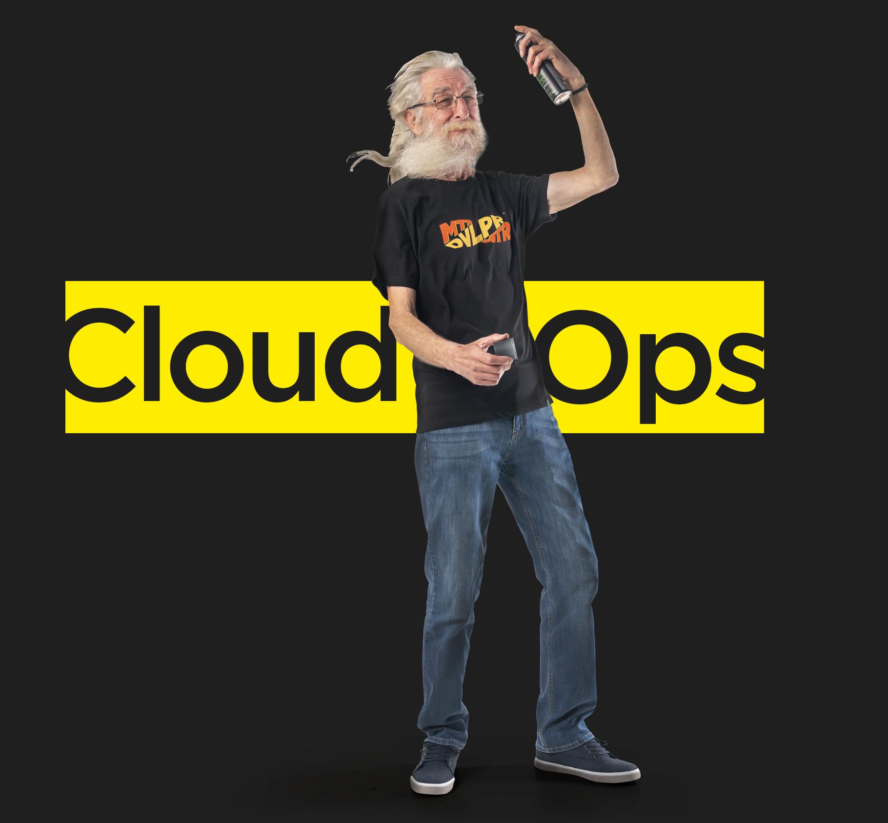 cloudops, Cloud Ops. Otvorene pozicije – Junior, Mid, Senior