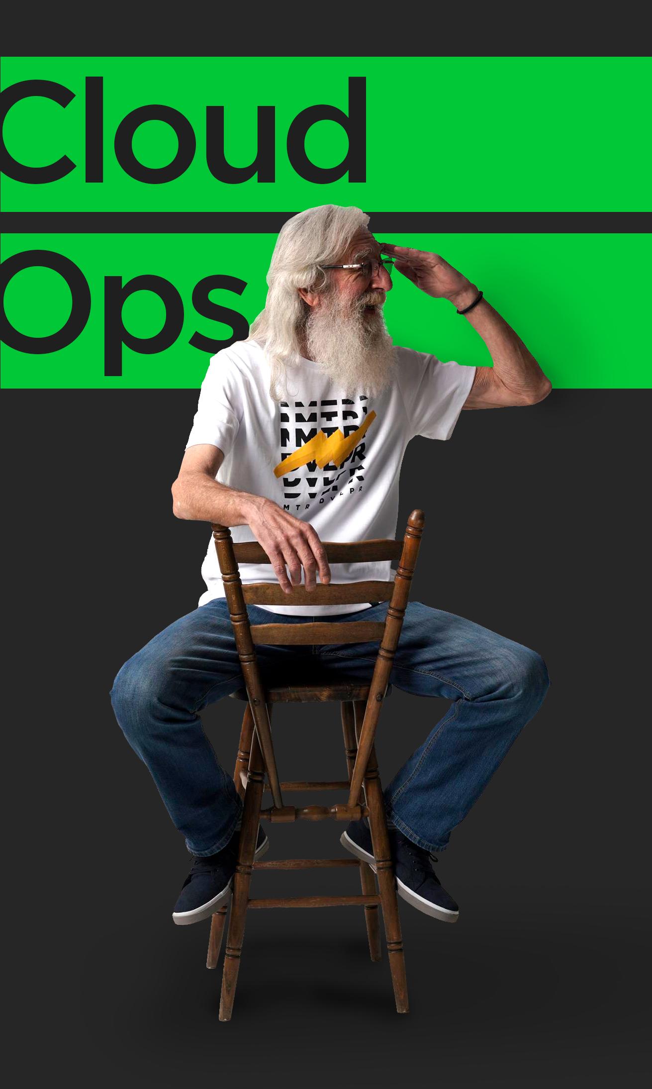 cloudops, Cloud Ops. Otvorene pozicije – Senior